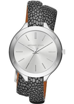 fashion наручные  женские часы Michael Kors MK2475. Коллекция Runway