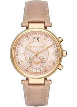 fashion наручные  женские часы Michael Kors MK2529. Коллекция Sawyer