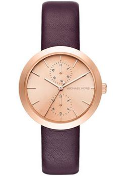 fashion наручные  женские часы Michael Kors MK2575. Коллекция Garner