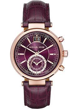 fashion наручные  женские часы Michael Kors MK2580. Коллекция Sawyer