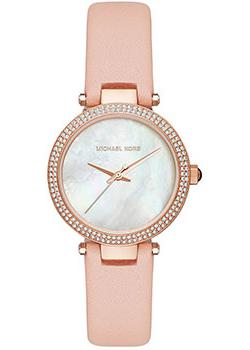 fashion наручные  женские часы Michael Kors MK2590. Коллекция Parker Mini