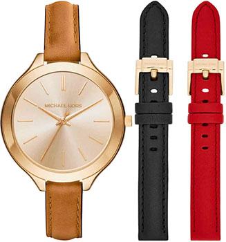 fashion наручные  женские часы Michael Kors MK2606. Коллекция Runway