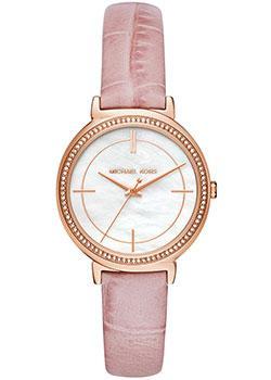 fashion наручные  женские часы Michael Kors MK2663. Коллекция Parker