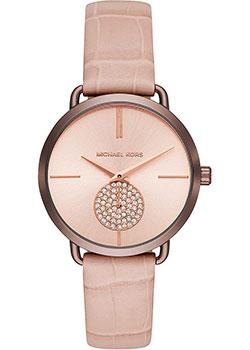 fashion наручные  женские часы Michael Kors MK2721. Коллекция Portia