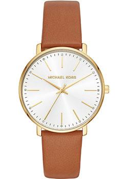 Fashion наручные женские часы Michael Kors MK2740. Коллекция Pyper фото