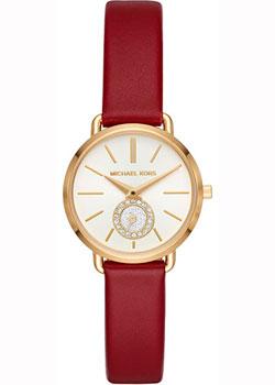 fashion наручные  женские часы Michael Kors MK2751. Коллекция Portia.