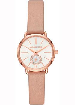 Наручные  женские часы Michael Kors MK2752. Коллекция Portia