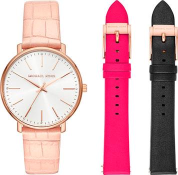 fashion наручные  женские часы Michael Kors MK2775. Коллекция Pyper.
