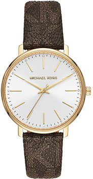 Fashion наручные женские часы Michael Kors MK2857. Коллекция Pyper фото