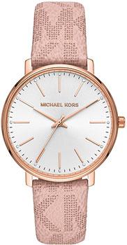 Наручные  женские часы Michael Kors MK2859. Коллекция Pyper