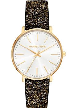 Fashion наручные женские часы Michael Kors MK2878. Коллекция Pyper фото