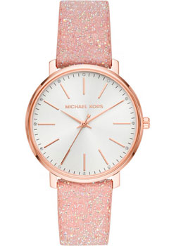 Fashion наручные женские часы Michael Kors MK2884. Коллекция Pyper фото