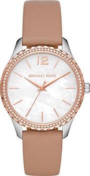 fashion наручные  женские часы Michael Kors MK2910. Коллекция Layton.