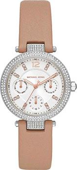 fashion наручные  женские часы Michael Kors MK2913. Коллекция Parker.
