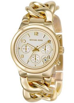 fashion наручные  женские часы Michael Kors MK3131. Коллекция Runway