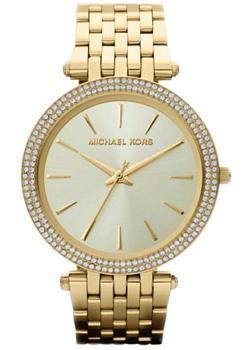 fashion наручные  женские часы Michael Kors MK3191. Коллекция Darci