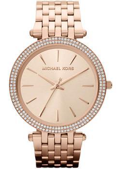 fashion наручные  женские часы Michael Kors MK3192. Коллекция Darci.