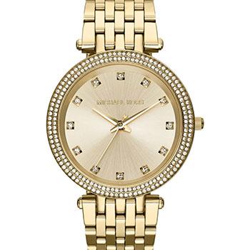 Наручные  женские часы Michael Kors MK3216. Коллекция Darci