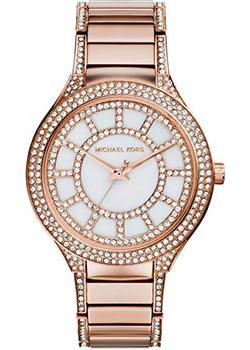 fashion наручные  женские часы Michael Kors MK3313. Коллекция Kerry