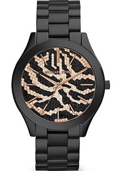 fashion наручные  женские часы Michael Kors MK3316. Коллекция Runway