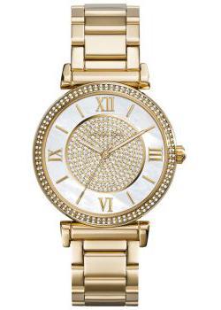 fashion наручные  женские часы Michael Kors MK3332. Коллекция Catlin
