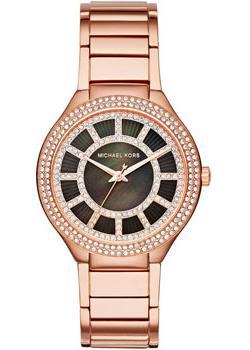 fashion наручные  женские часы Michael Kors MK3397. Коллекция Kerry