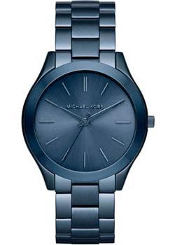 fashion наручные  женские часы Michael Kors MK3419. Коллекция Runway