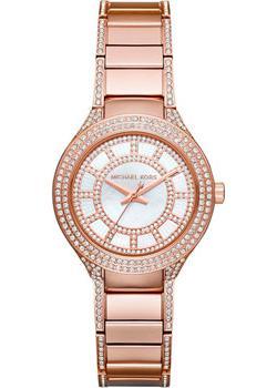 fashion наручные  женские часы Michael Kors MK3443. Коллекция Kerry