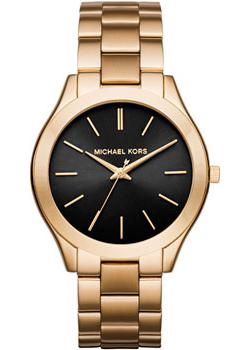 fashion наручные  женские часы Michael Kors MK3478. Коллекция Runway