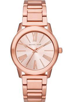 fashion наручные  женские часы Michael Kors MK3491. Коллекция Hartman
