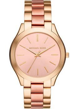fashion наручные  женские часы Michael Kors MK3493. Коллекция Runway