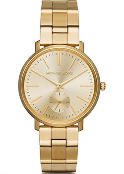 fashion наручные  женские часы Michael Kors MK3500. Коллекция Jaryn