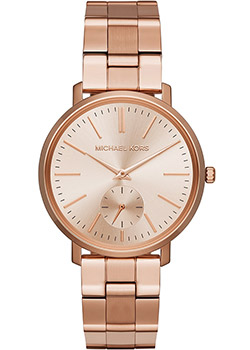 fashion наручные  женские часы Michael Kors MK3501. Коллекция Jaryn