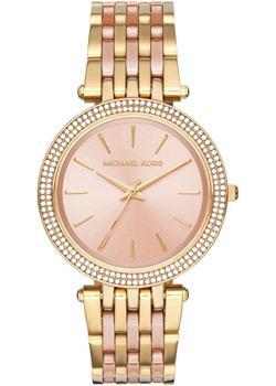 fashion наручные  женские часы Michael Kors MK3507. Коллекция Darci