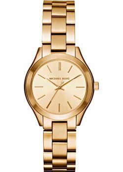 fashion наручные  женские часы Michael Kors MK3512. Коллекция Runway