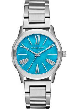 fashion наручные  женские часы Michael Kors MK3519. Коллекция Hartman