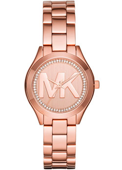 fashion наручные  женские часы Michael Kors MK3549. Коллекция Runway