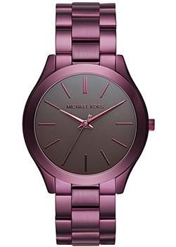 fashion наручные  женские часы Michael Kors MK3551. Коллекция Runway Slim