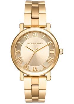 fashion наручные  женские часы Michael Kors MK3560. Коллекция Norie