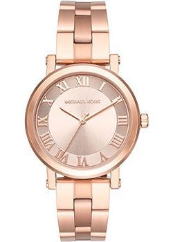 fashion наручные  женские часы Michael Kors MK3561. Коллекция Norie