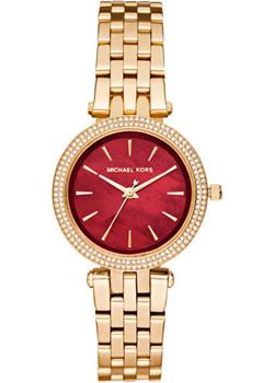 fashion наручные  женские часы Michael Kors MK3583. Коллекция Darci