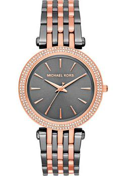 fashion наручные  женские часы Michael Kors MK3584. Коллекция Darci
