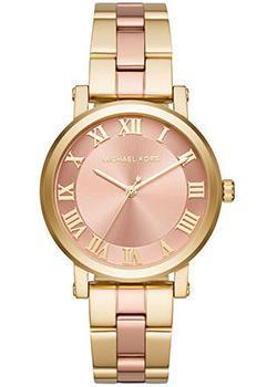 fashion наручные  женские часы Michael Kors MK3586. Коллекция Norie