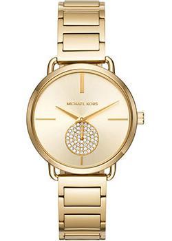 fashion наручные  женские часы Michael Kors MK3639. Коллекция Portia