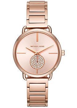fashion наручные  женские часы Michael Kors MK3640. Коллекция Portia.