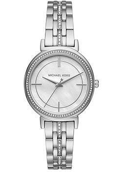 Наручные  женские часы Michael Kors MK3641. Коллекция Cinthia