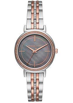 fashion наручные  женские часы Michael Kors MK3642. Коллекция Automatic