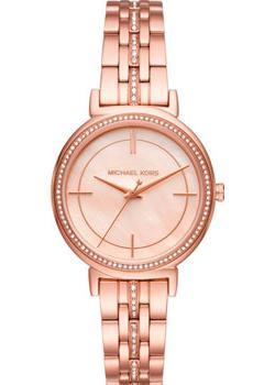 fashion наручные  женские часы Michael Kors MK3643. Коллекция Cinthia.