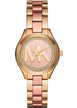 fashion наручные  женские часы Michael Kors MK3650. Коллекция Runway