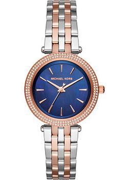 fashion наручные  женские часы Michael Kors MK3651. Коллекция Mini Darci